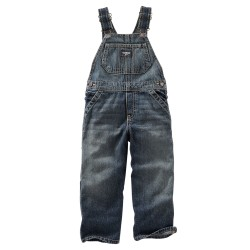 Salopette enfant Oshkosh B'Gosh Jean Denim