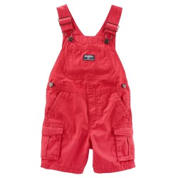 Salopette enfant Oshkosh B'Gosh Rouge
